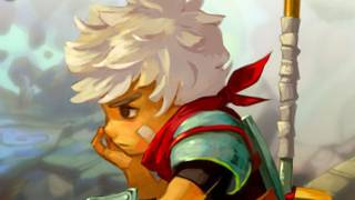 BASTION Launch Trailer