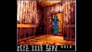 Resident Evil - GameBoy Color - Walkthrough
