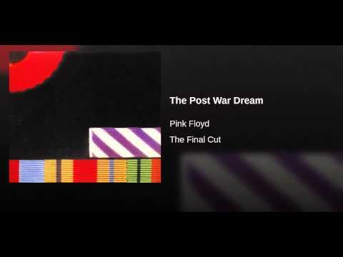 The Post War Dream
