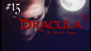 Zagrajmy w Dracula 3: Ścieżka Smoka (POLSKA WERSJA) #15 - Kto spalił kaplicę?