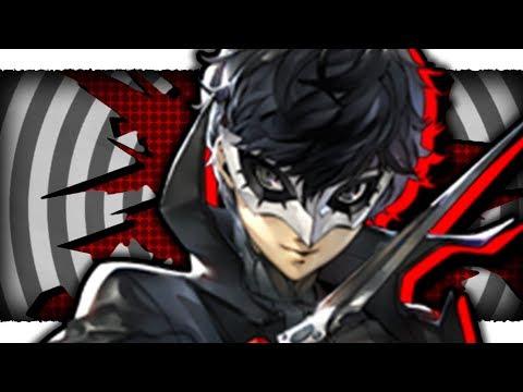 【 Persona 5 】 Anime RPG Live Stream - Part 2