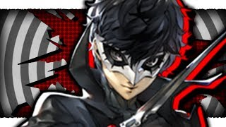 【 Persona 5 】 Anime RPG Live Stream - Part 2