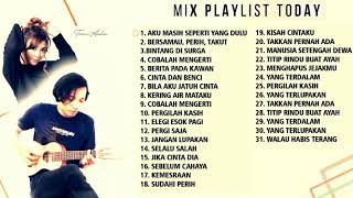 Download lagu (Tanpa iklan) 2 jam Bersama Felix dan Tami Aulia Full Album ( Tanpa iklan )
