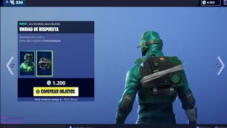 LE «NOUVEAU MAGASIN FORTNITE» AUJOURD'HUI 3 MARS! EPIC ENDS THE EXCLUSIVITY OF THESE SKINS 😱
