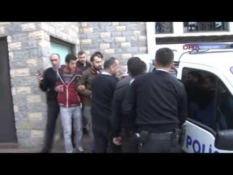 G-20 Gözaltıları Başladı