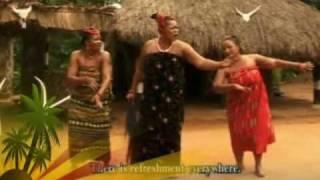 Enenebe Eje oru - Chinyere Wilfred