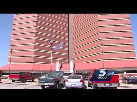 Oklahoma County budget suffers due to low inmate numbers