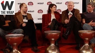 Sundance: John Lithgow, Marisa Tomei, Albert Molina on the Politics of