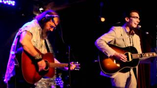 Steve & Justin Townes Earle sing Mr. Mudd and Mr. Gold