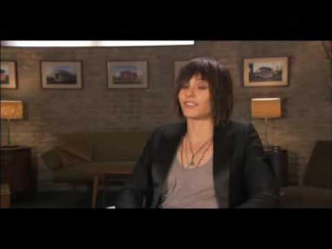 Interview Kate Moennig Shane McCutcheon - The L Word