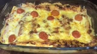 Chicken Fajitas ! Quick and easy                  Homemade