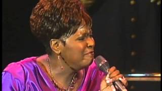 """I Never Lost My Praise""   Lady Tramaine Hawkins"