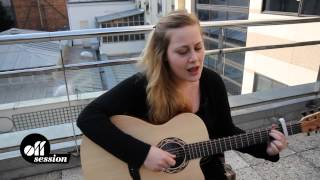 "OFF COVER - Juliette Katz ""A Horse With No Name"" reprise d"