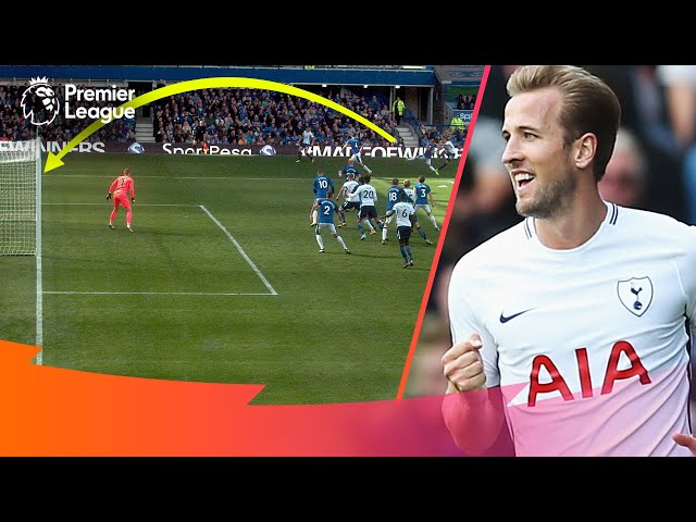 Did They REALLY Mean It? | Incredible Shots Or Lucky Crosses? | Premier League Edition