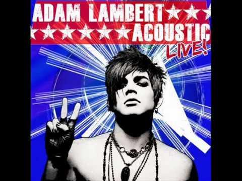 Adam Lambert - Aftermath (Acoustic)