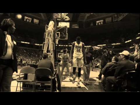 Giannis Antetokounmpo – Never Give Up 2014 Mix ᴴᴰ