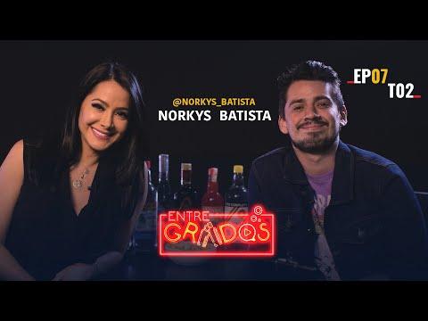 Norkys poniendo a beber a Manuel Ángel, por mama*%&vo 🥃 | Entregrados EP #14
