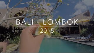 Bali - Lombok 2015 | GoPro Video(Bali - Lombok 2015 | GoPro Video., 2015-08-26T20:17:52.000Z)