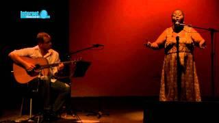 Virgínia Rodrigues Música: Canto De Ossanha