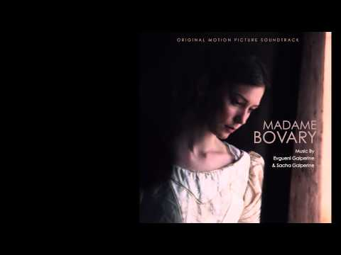 Piano Lessons / OST Madame Bovary, a film by Sophie Barthes
