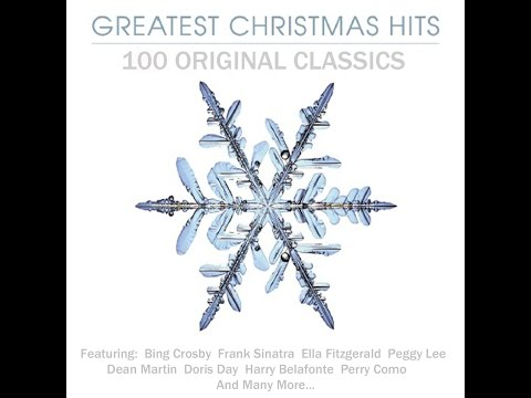 100 Greatest Christmas Hits [Full Album]