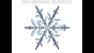 100 Greatest Christmas Hits [Full Album]