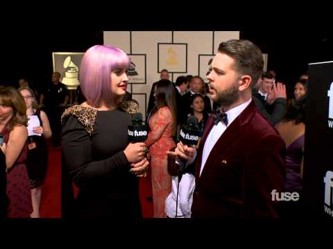 Kelly Osbourne - GRAMMY Red Carpet