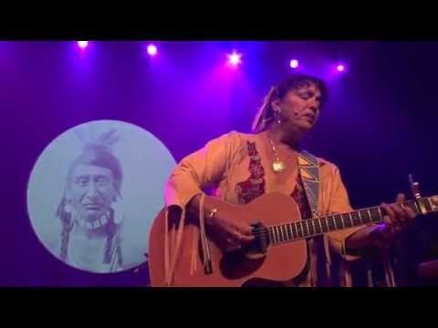 Ancestors Calling - Laura Vinson & Free Spirit (excerpt from the theatre show The Spirit Sings)