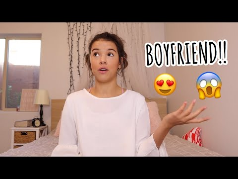 Do I have a BOYFRiEND?! most commonly asked questions