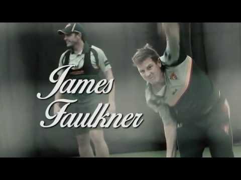 James Faulkner