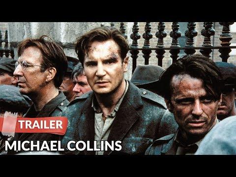 Michael Collins 1996 Trailer | Liam Neeson | Aidan Quinn