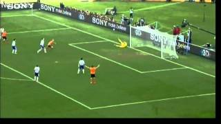 2010 World Cup Wonderful Goals