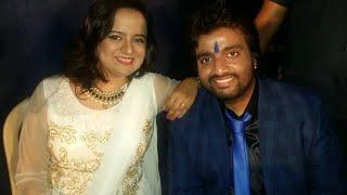 Repeat youtube video Deva tujhya gabharyala with adarsh shinde