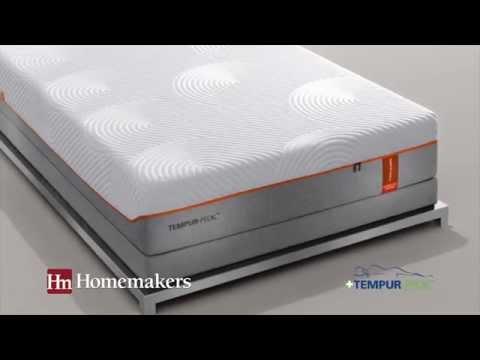 tempurpedic-mattress-feature-video-|-homemakers-2015