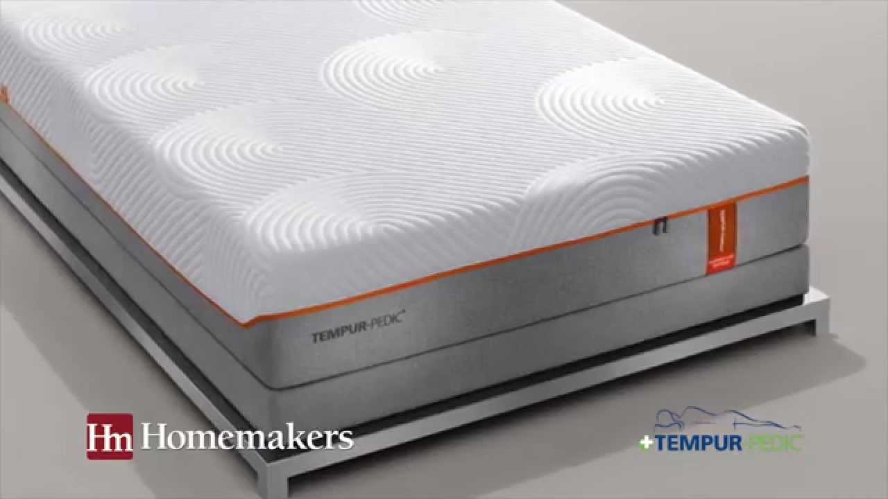 Tempurpedic Mattress Feature Video   Homemakers 2015   YouTube