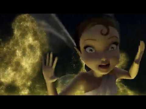 Download Tinker Bell - The lost Treasure Scene (HD)