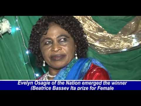 THE 23RD EDITION OF THE NIGERIA MEDIA MERIT AWARD (NMMA) HOLDS IN LAGOS