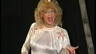 24.1.2003/2 Travesti Kabaret Srdce a Kámen Praha 2.část