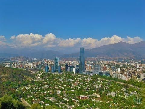 Santiago de Chile, Chile - virtual tour
