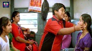 Master Bharath Ultimate Comedy Scene Venky Movie || Latest Telugu Comedy Scenes || TFC Comedy