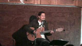 Gerardo Pablo / Al sur ( El sapo cancionero )