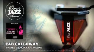 Cab Calloway - Virginia, Georgia And Caroline (1941)