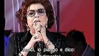 Nilla Pizzi e Gennaro Cannavacciuolo - Tradimento