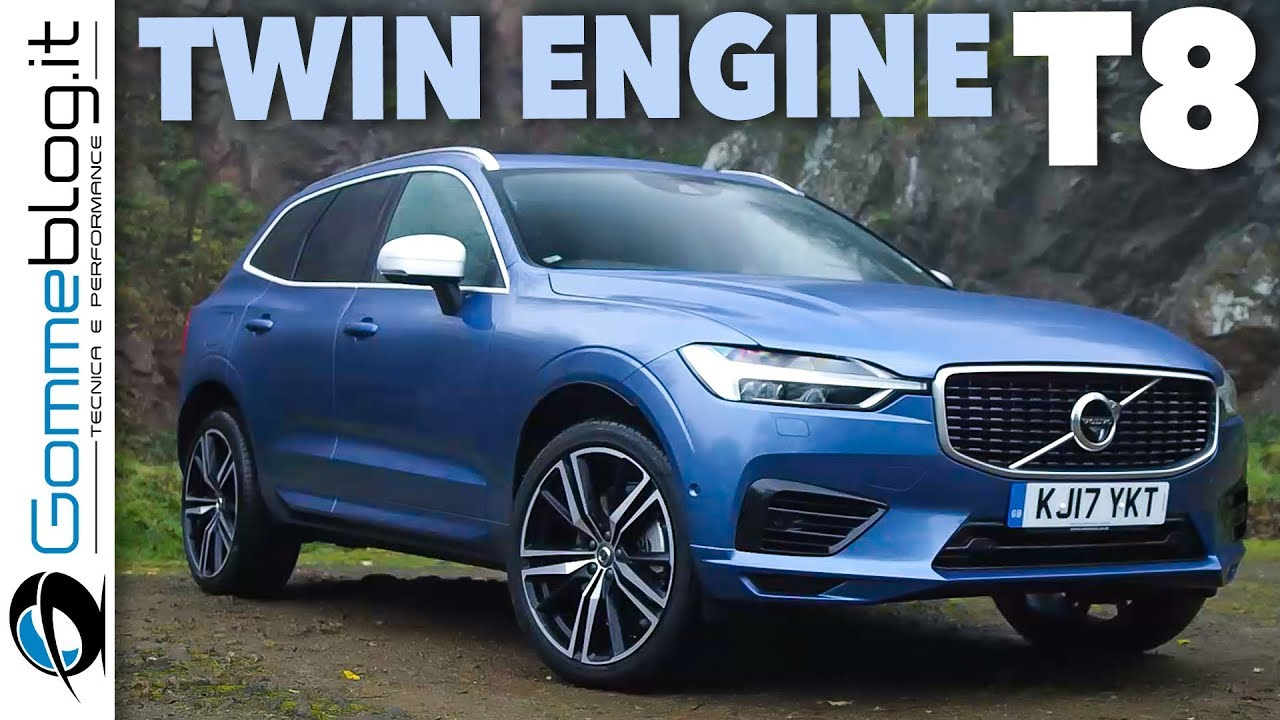 2018 volvo xc60 t8 r design interior exterior and drive hybrid suv youtube. Black Bedroom Furniture Sets. Home Design Ideas