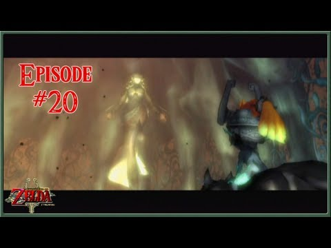 The Legend of Zelda: Twilight Princess - Zora Domain Bug Hunt - Episode 20