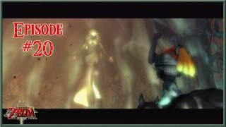 The Legend of Zelda: Twilight Princess - Zora Domain Bug Hunt - Episode 20