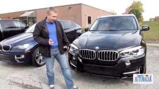 2014 BMW X5 F15 видео обзор. Тест драйв нового 2014 БМВ F15 X5. Новые авто из Америки.(2014 BMW X5. Новый БМВ F15 X5 цена и технические характеристики. БМВ X5 F15 видео тест. БМВ X5 купить авто в США. Авто..., 2013-11-13T00:29:20.000Z)