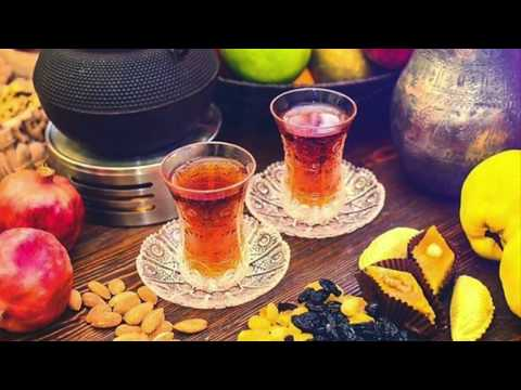 What to eat in Azerbaijan?