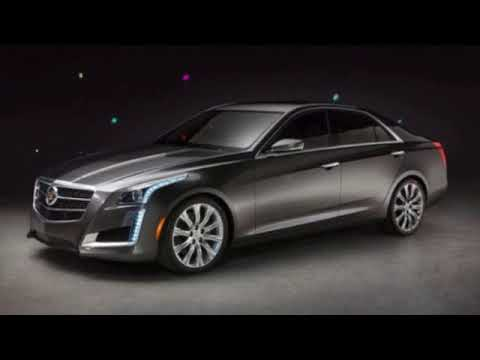 2018 Cadillac Xts Release Date Review Specs Engine Youtube