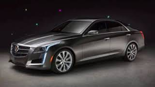 2018 Cadillac XTS Release Date|Review|Specs|Engine
